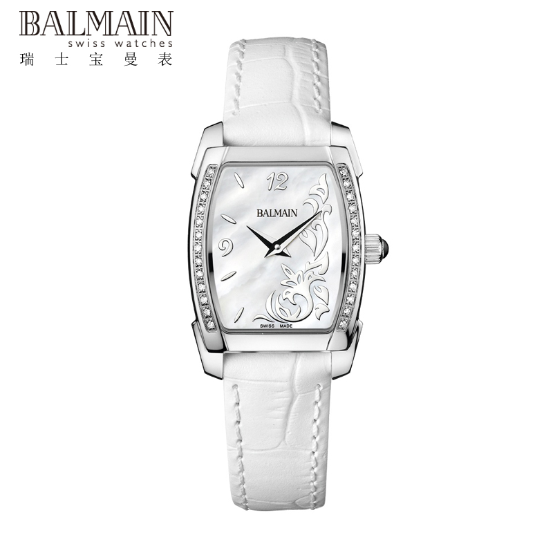[0 down payment] balmain balmain B4475. bowman swiss quartz watch female form 22.83