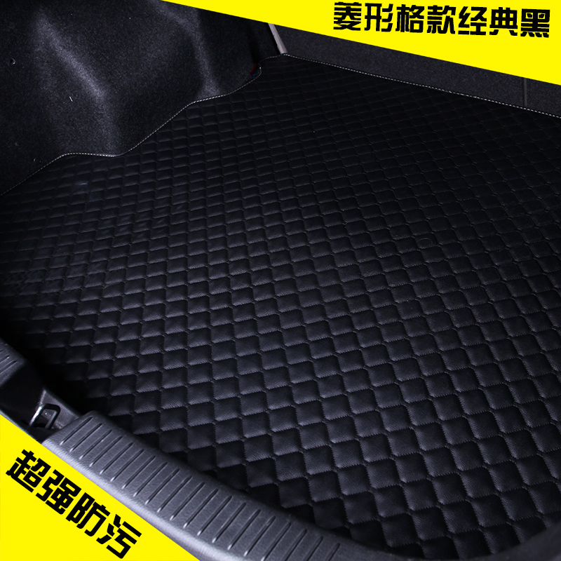 07/08/09/10/11/12 years old honda cr-v platinum core odyssey special car trunk mat