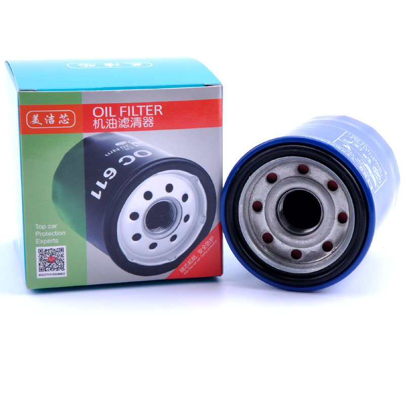 1.8l 2.0l 2.4l civic platinum core odyssey oil filter oil filter oil grid maintenance accessories
