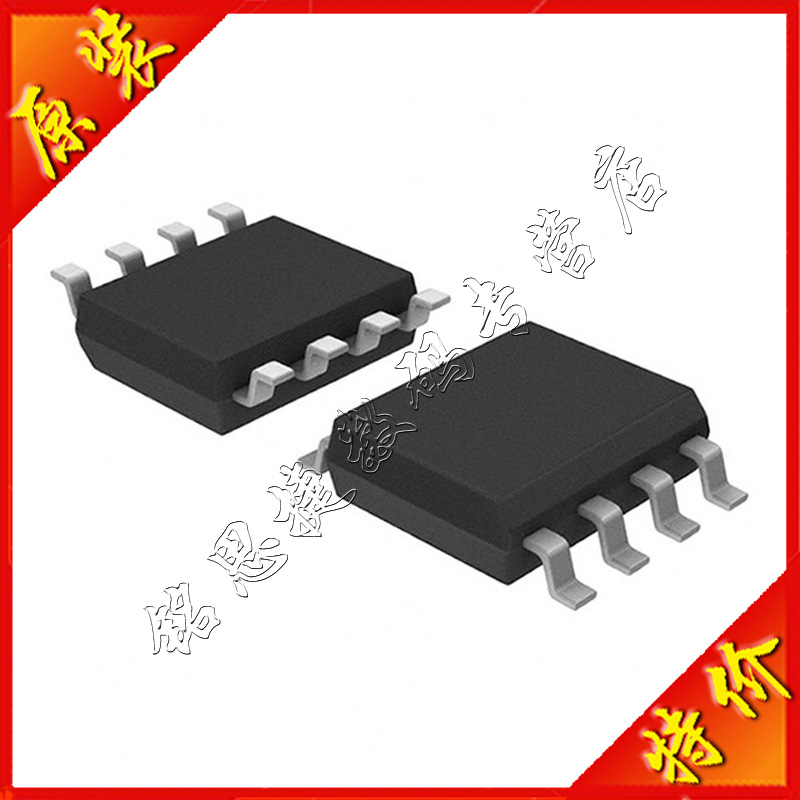 Buy RC4580ID RC4580IDR RC4580 amplifier ic soic-8 new in