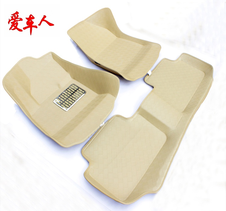 Geely imperial ec715/718/820 piece dedicated daquan surrounded mats thick waterproof slip resistant