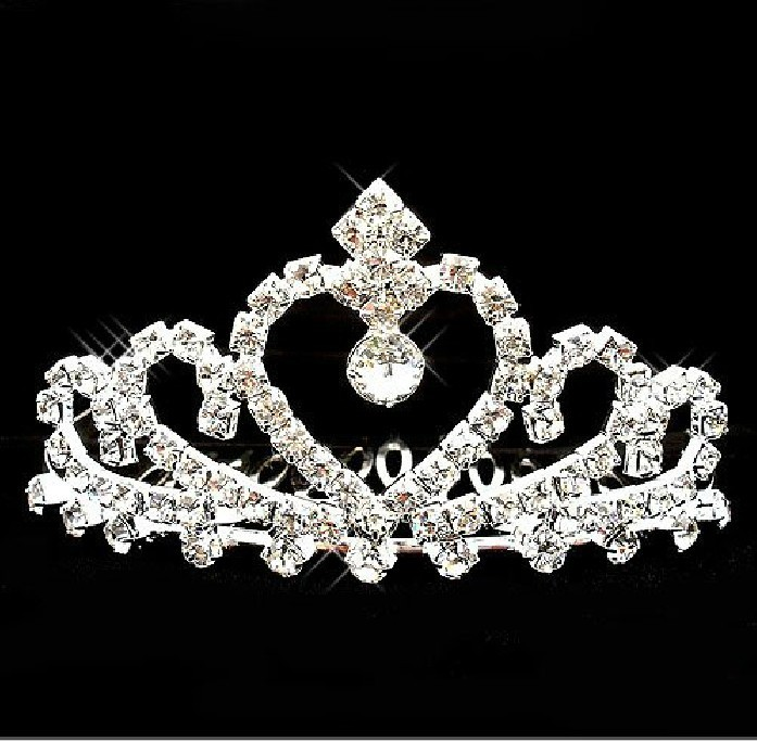 Wedding dress bridal wedding jewelry wedding tiara crown princess alloy accessories specials