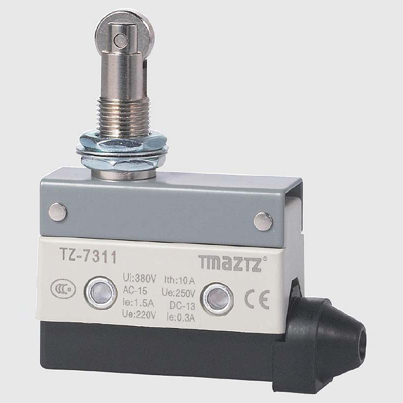 Wing trip switch micro switch tz-7311 genuine horizontal ipc small limit'switch
