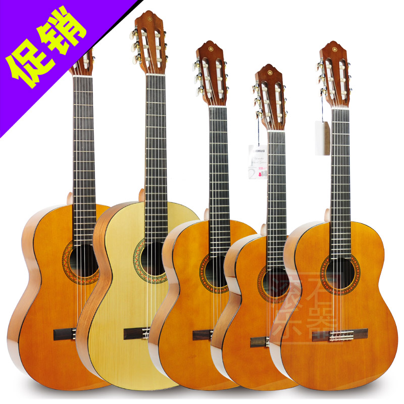 Yamaha yamaha cgs 102a/of 1×103a/§104a c40m 34/36/39 inch travel guitar classical guitar