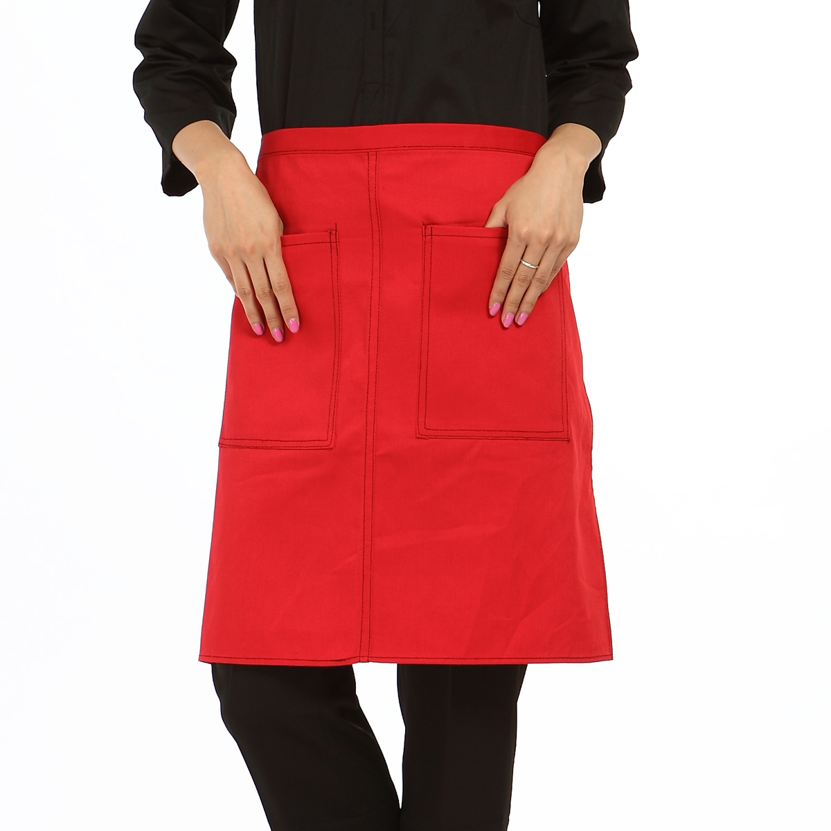 S06 fast food restaurant chef aprons chef aprons chef apron kitchen aprons hotel restaurant hotel