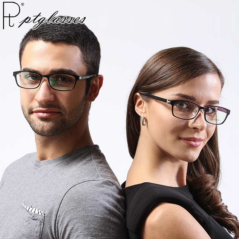 Titanium tungsten steel tungsten carbon ultralight myopia frame glasses frame full frame glasses frame glasses men eye small frame female models 6034