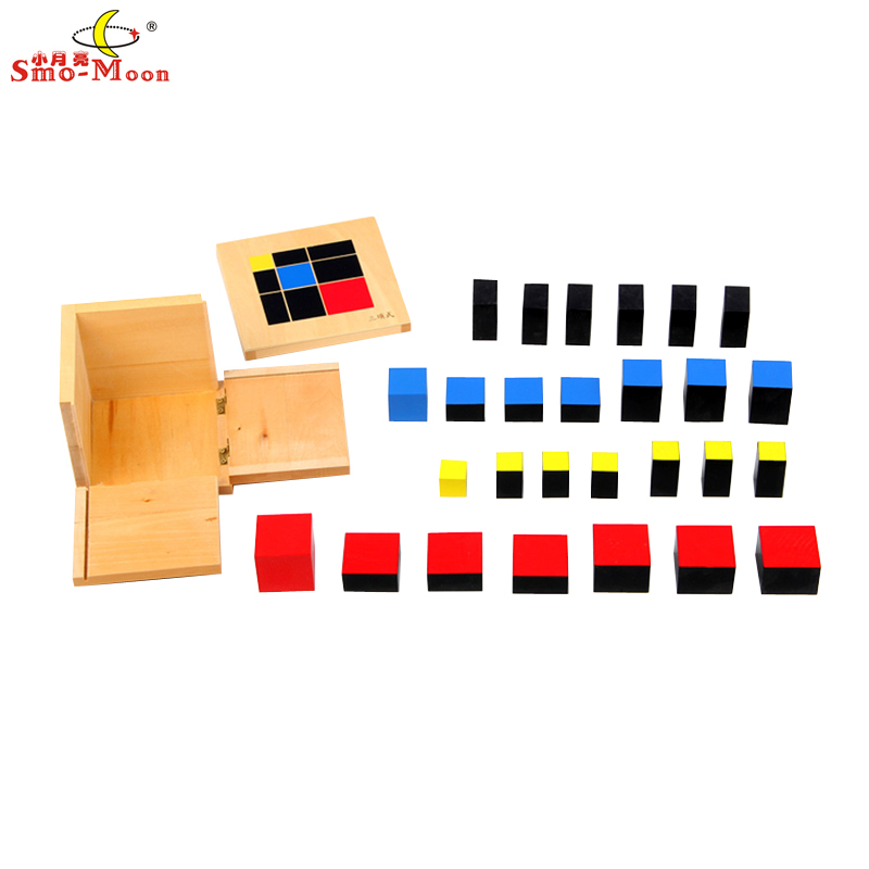 Mathematics teaching aids mongolia and taiwan soe lee kindergarten child educational toys sensory trinomial specials