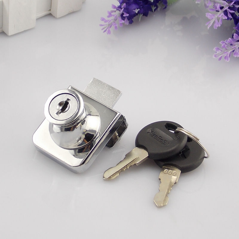 Jls vitrine display cabinet door glass door glass door lock single glass door lock glass window lock
