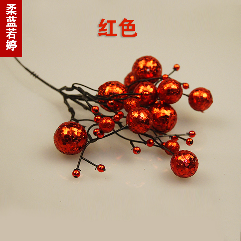 If ting soft blue christmas tree decorations cuttings diy red berries christmas wreath rattan christmas tree decorations of red