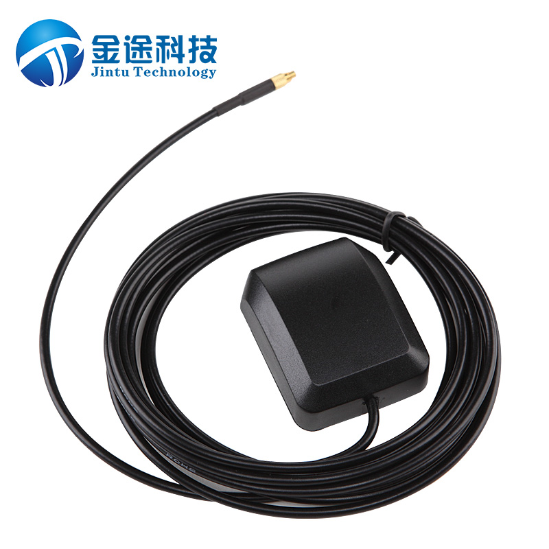 Passer technology gps antenna gprs antenna amplifier car navigation antenna mmcx antenna connector