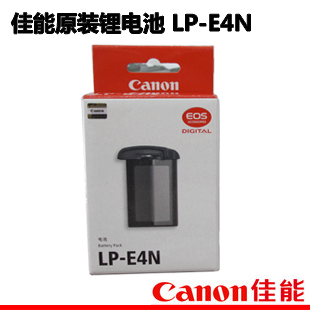 [Authorized stores] canon/canon lp-e4n battery genuine battery upgrade LPE4 applicable 1dx spot