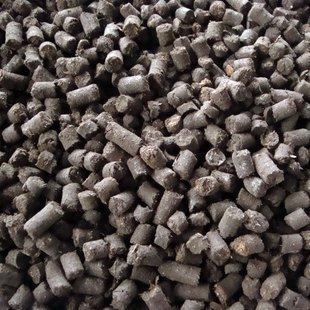 Chicken manure fertilizer granules fermented chicken manure bio organic fertilizer manure droppings fertilizer basal dressing fertilizer can