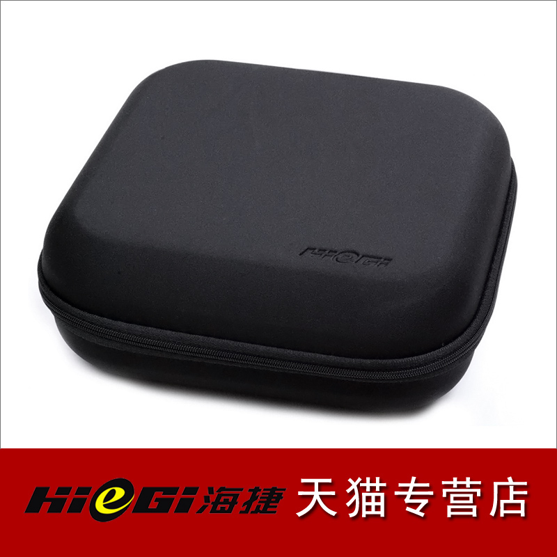 Hiegi brand 10cm ad900 ad300 ad400 dedicated technica headphones package headphones box storage box