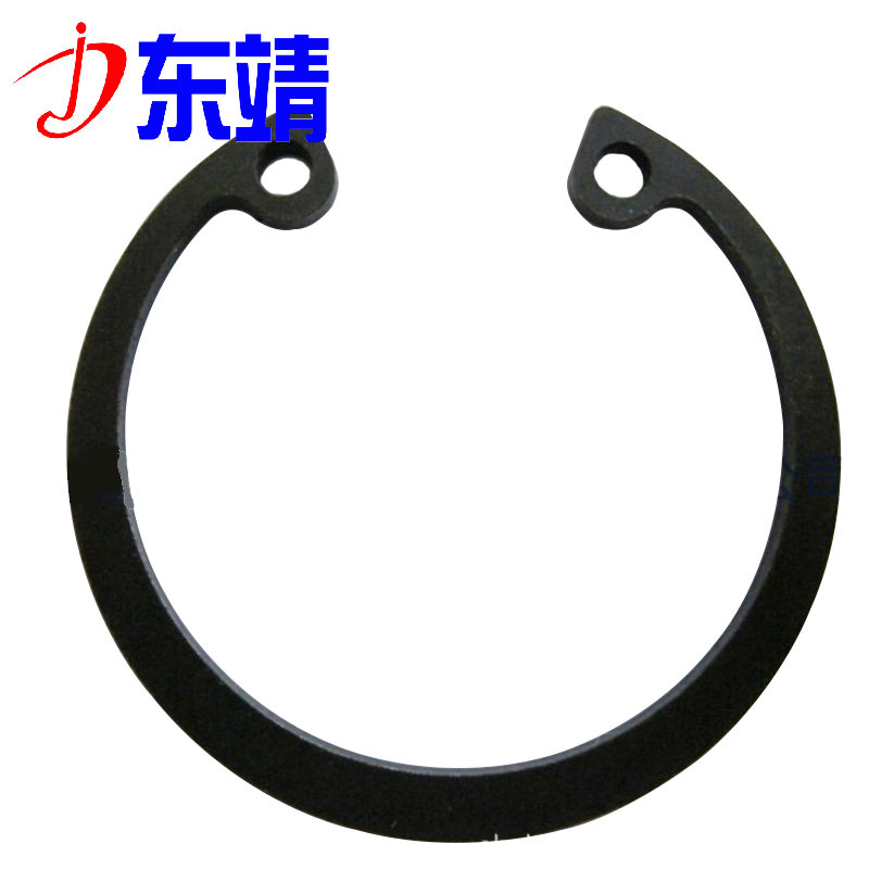 Gb893. hole with a ring. nei kaka. c type spring retainer [8-¢ ¢ 25mm] ( 10 0 tablets/bag)
