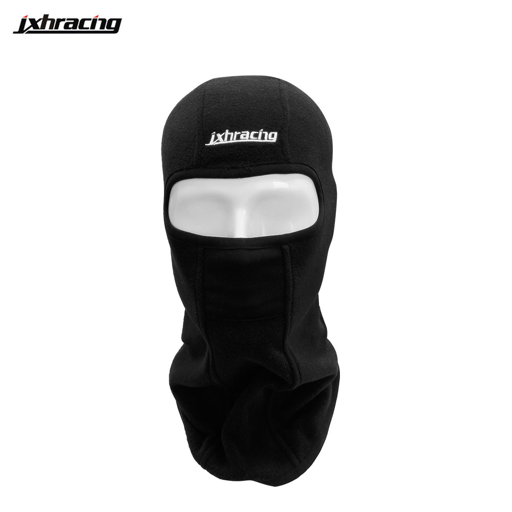 Relative hou jxhracing motocross electric car warm wind and dust mask scarf caught balaclavas caps