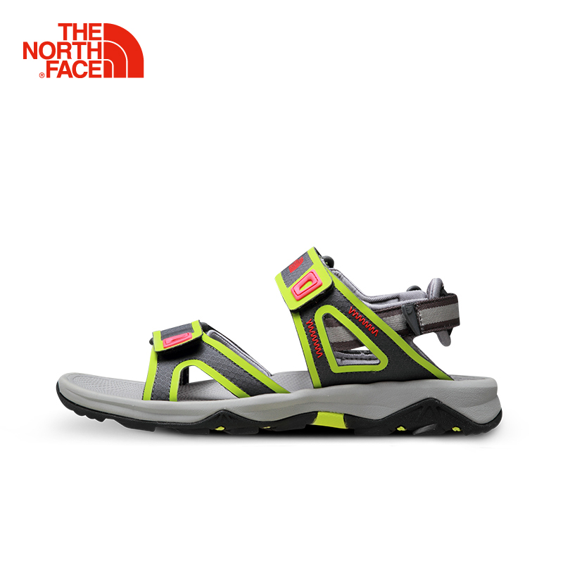 431a37275 Get Quotations · 16 spring thenorthface north mens comfortable fit lug wear  sandals cc 3d