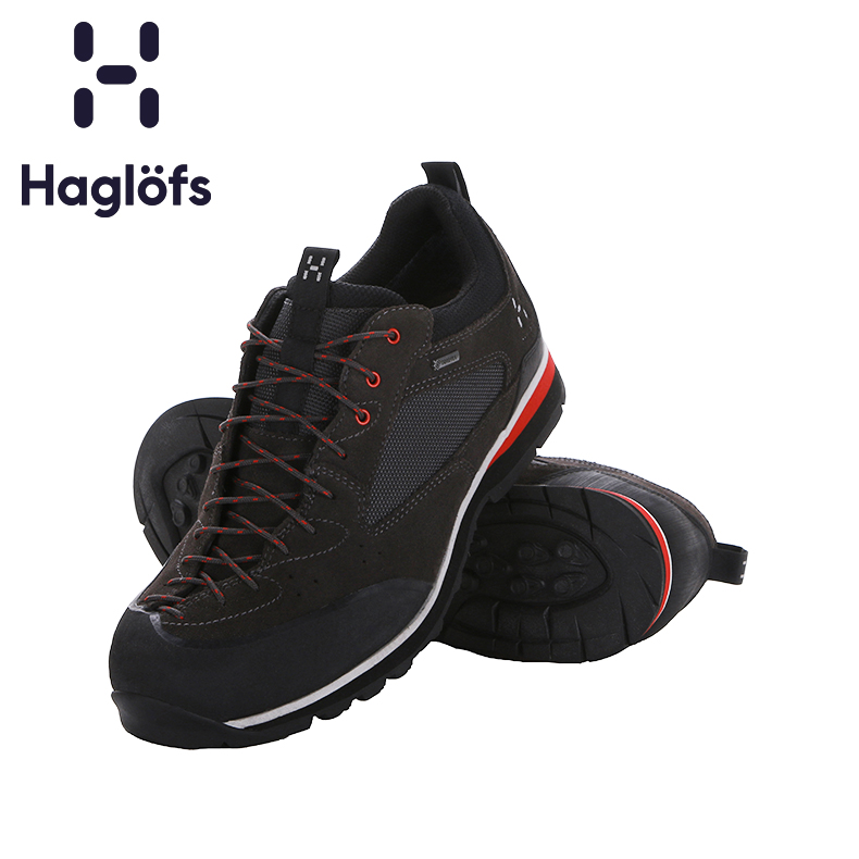 [16] the new haglofs matchstick men wear and breathable waterproof hiking shoes cushioning 497440