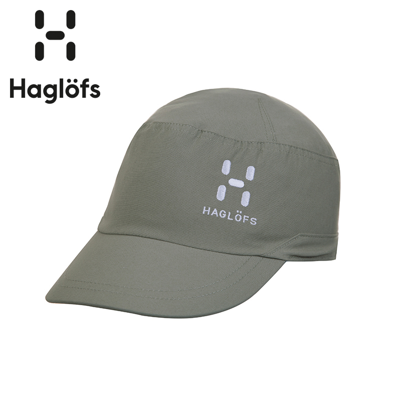 [16] the new haglofs matchstick outdoor water repellent outdoor sun hat 602646