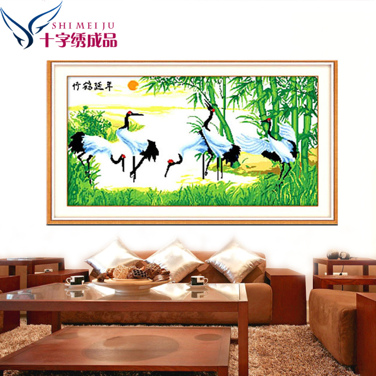 Mercure decorative stitch finished sharply taketsuru sickness new living room animal series for sale free shipping