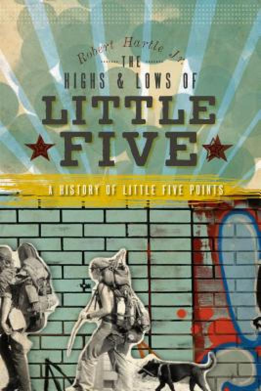 [Booking] the highs & lows of little five: a history of little