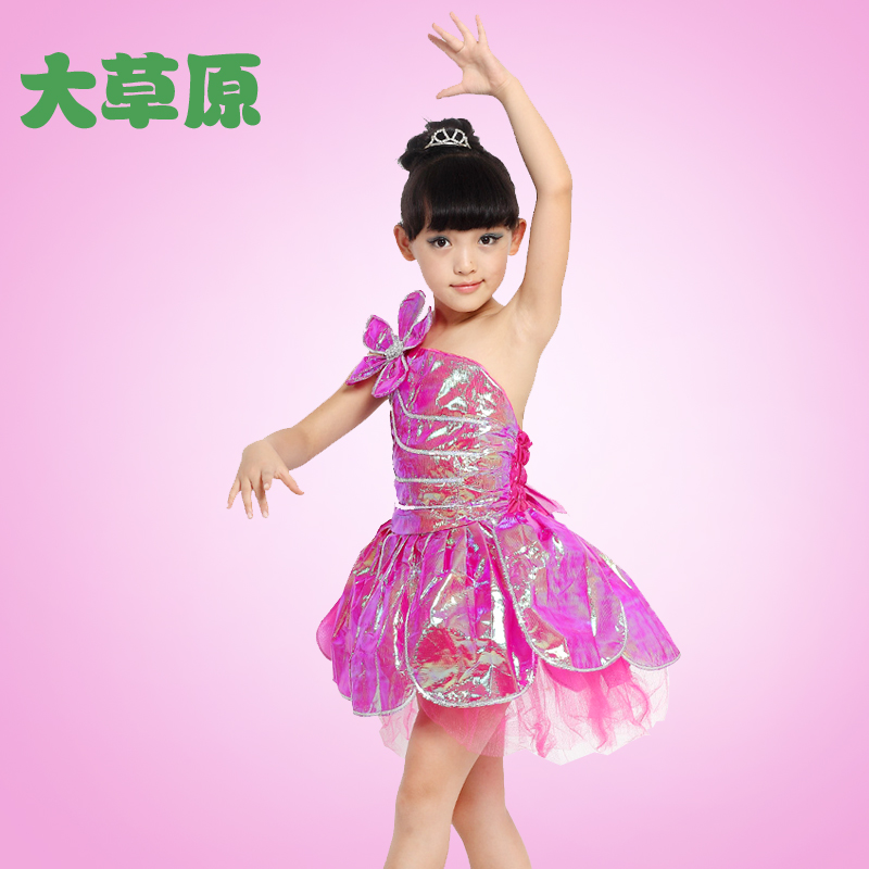 d3f458e9c Buy Prairie girls dance costumes for children in national costumes children  younger children dance clothes and childrens dance in Cheap Price on  Alibaba.com
