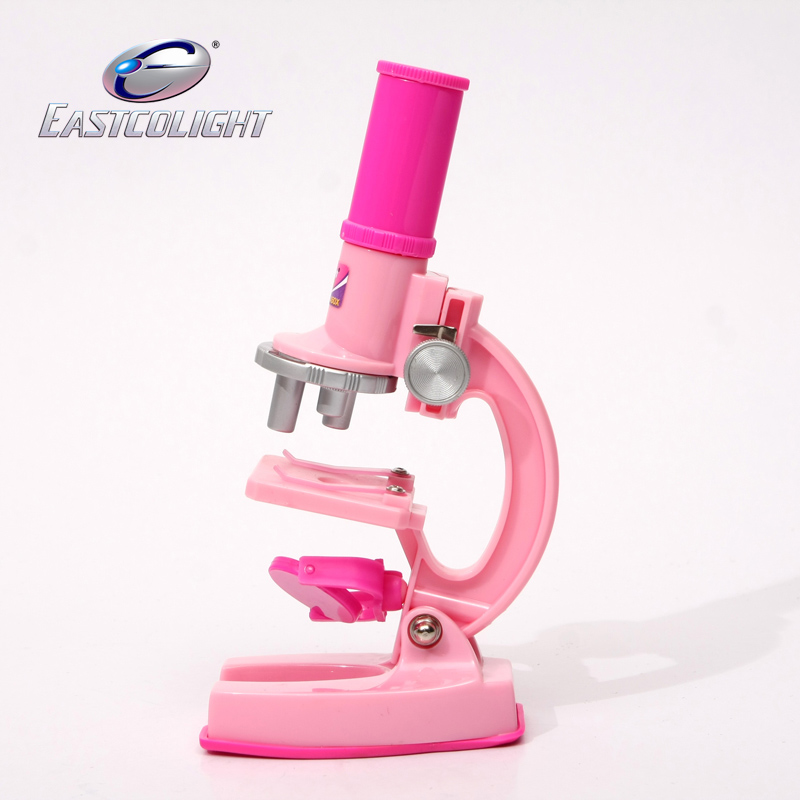 Jardine microscope student suit children's educational science toys science experiments toy telescope equipment toys for children