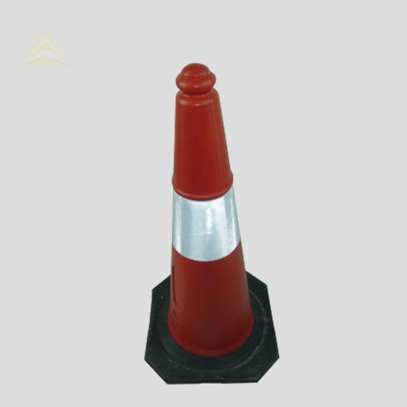Shenzhen guang xin column road cone ice cream cones plastic road cone barricades reflective cone barricades cone factory direct transport facilities