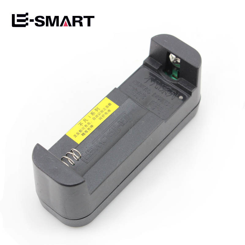 18650 battery charger intelligent charging stop identification of positive and negative wireless charger flashlight dedicated headlights