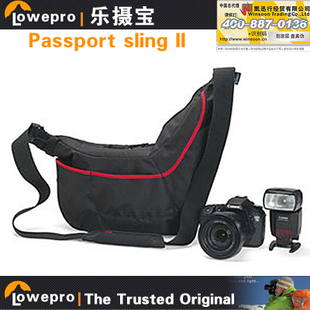 Shoulder camera bag lowepro passport sling psii ii canon nikon camera bag camera bag messenger bag