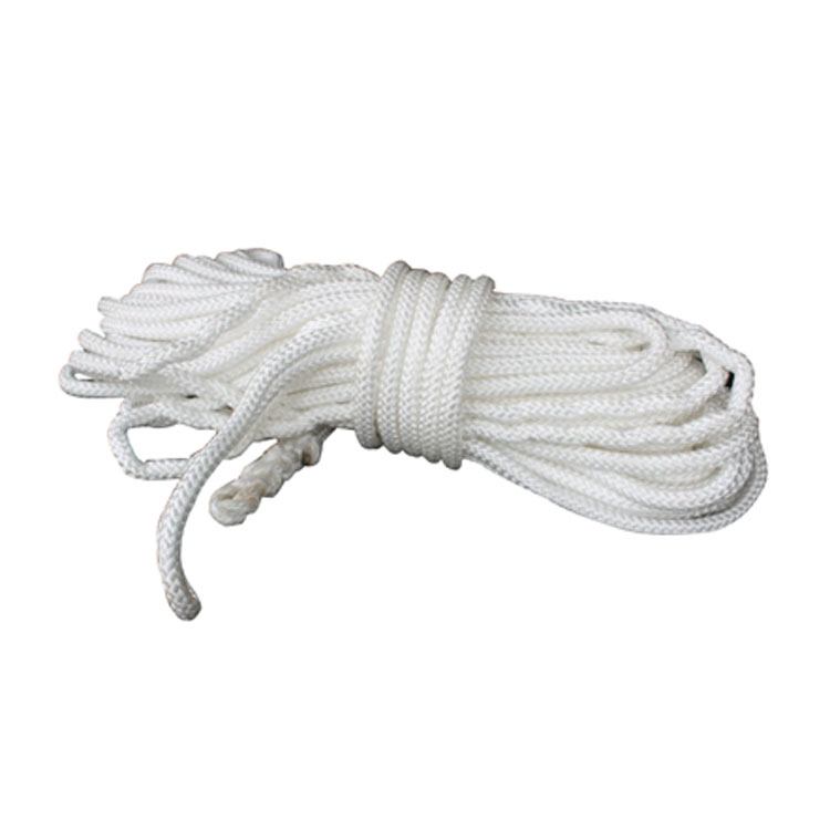 Fire safety rope escape rope aerial work safety rope rope nylon rope (20 m) special