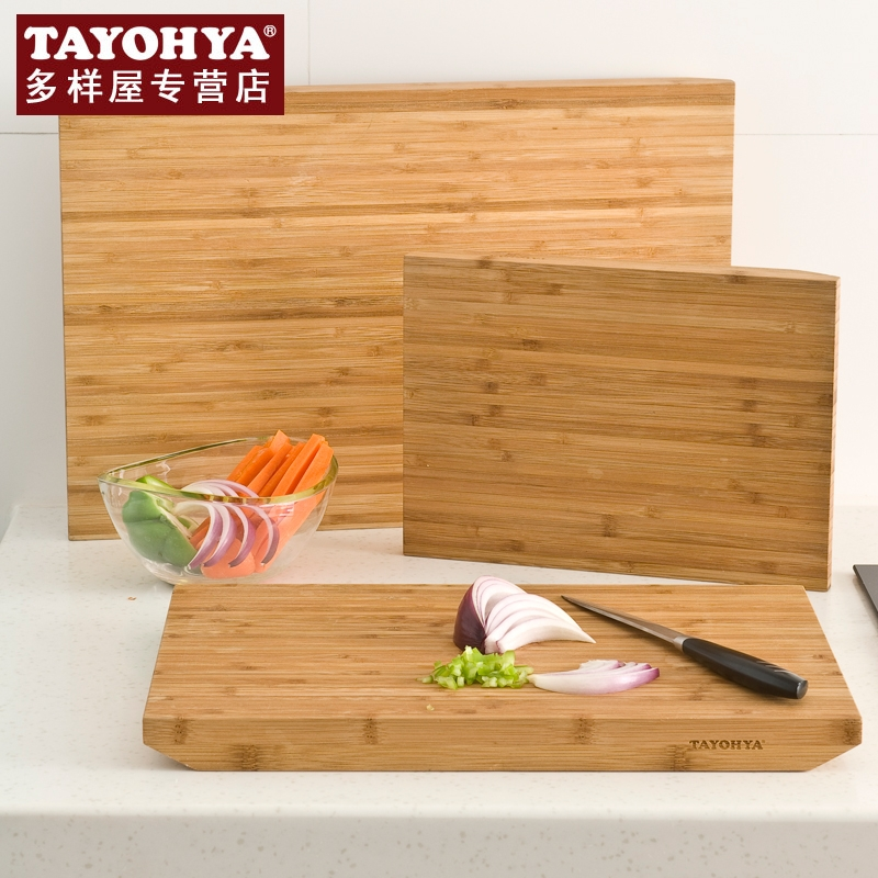 Diverse housing smart trapezoidal large new design natural bamboo chopping board bamboo cutting board bamboo cutting board chopping board