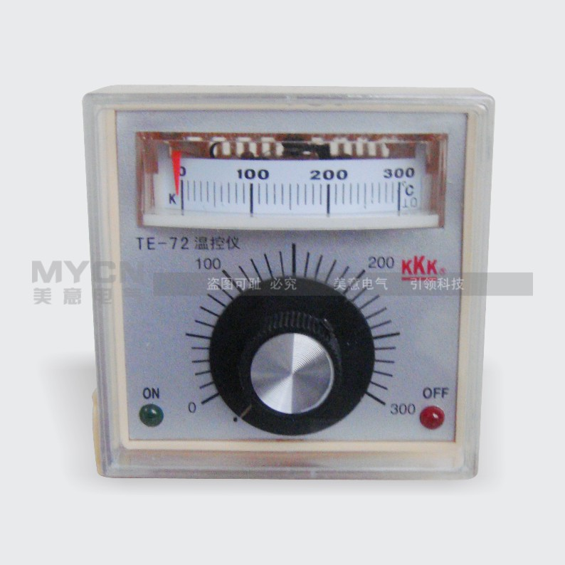 Te-01 te-02 analog temperature controller thermostat temperature controller temperature controller pointer TE48 220 v