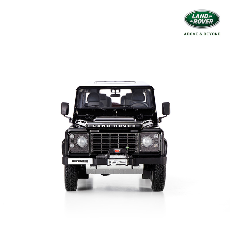 20121:18 heritage series land rover defender land rover land rover cars