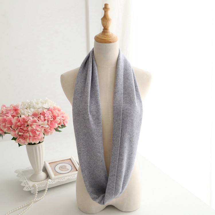 2015 new cashmere scarf female winter scarf wool scarf female thick warm fur collar collars korean students