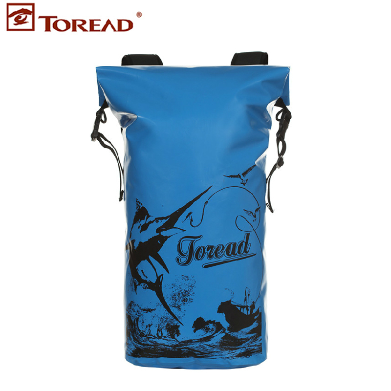 2015 spring and summer toread/pathfinder waterproof box outdoor waterproof bag waterproof bag full 20 liters tebd80200
