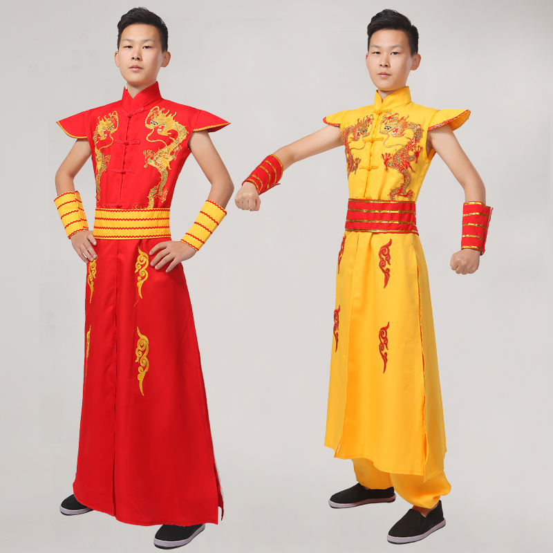 Get Quotations · 2016 new menu0027s large dragon and lion dance costumes younger younger clothing dance clothing drum folk  sc 1 st  Shopping Guide - Alibaba & China Lion Clothing China Lion Clothing Shopping Guide at Alibaba.com
