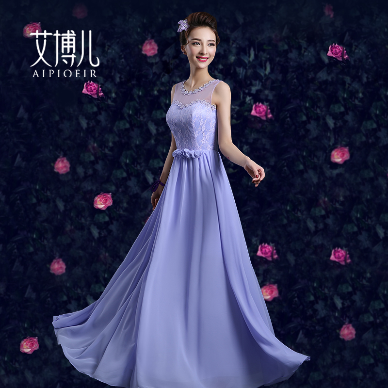 China Bridesmaid Dresses Purple, China Bridesmaid Dresses Purple ...