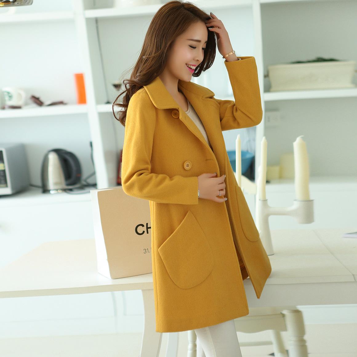 Женское Осеннее Пальто Интернет Магазин