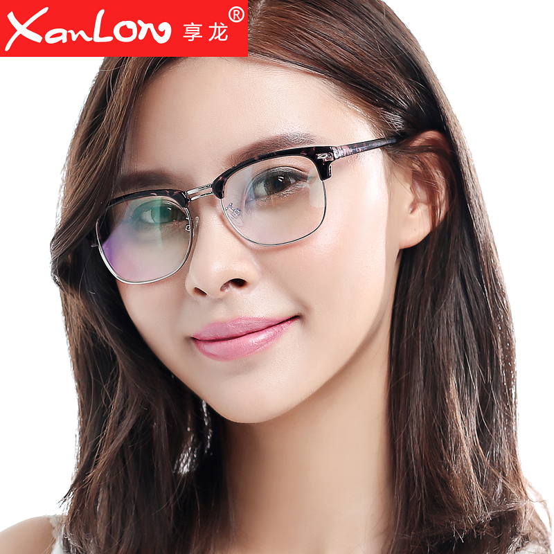 2016 retro frames myopia frame glasses frame eye glasses frame myopia glasses