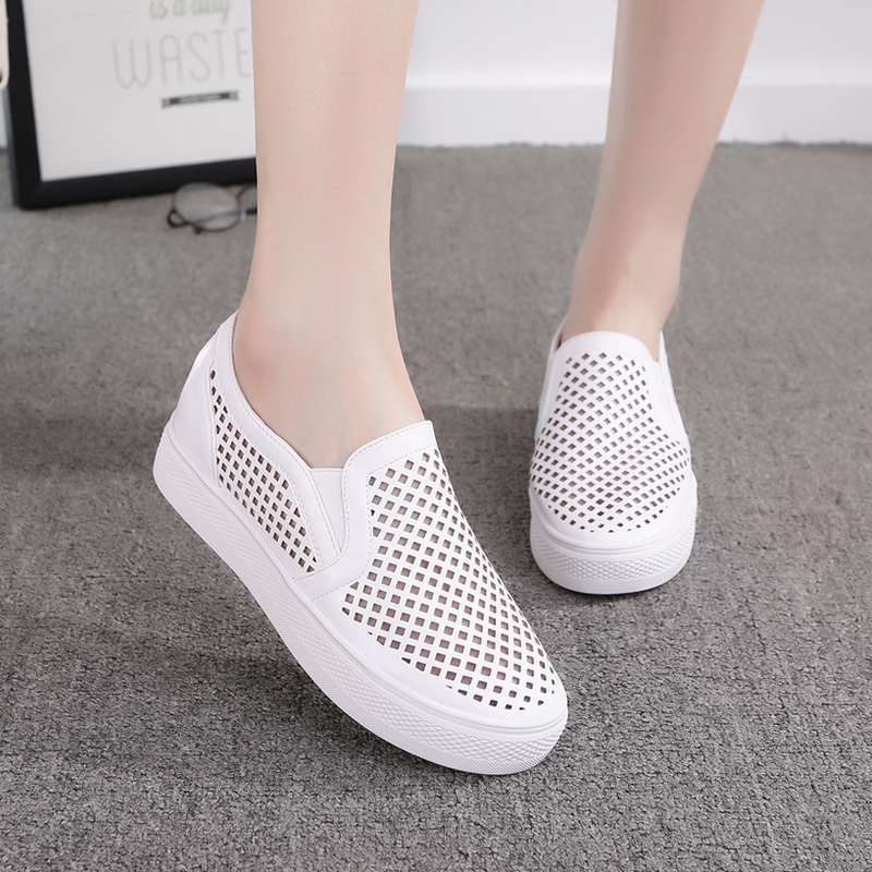 2016 summer new european leg of european goods tide shoes flat shoes autumn shoes to wear in summer women of leisure shoes women shoes autumn