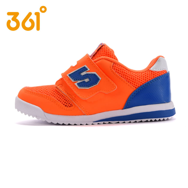 361 in children's shoes boys sports shoes 2016 summer new mesh running shoes children's sports shoes men 361