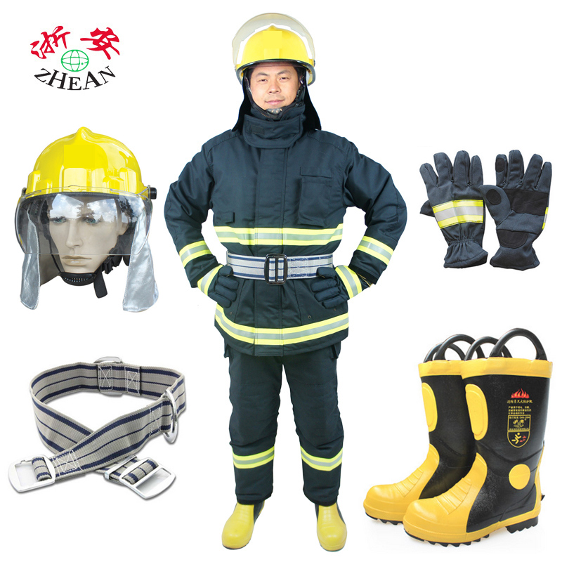 3c certification paragraph 14 fire service fire extinguisher new gb fire command clothing fire service fire service wujiantao