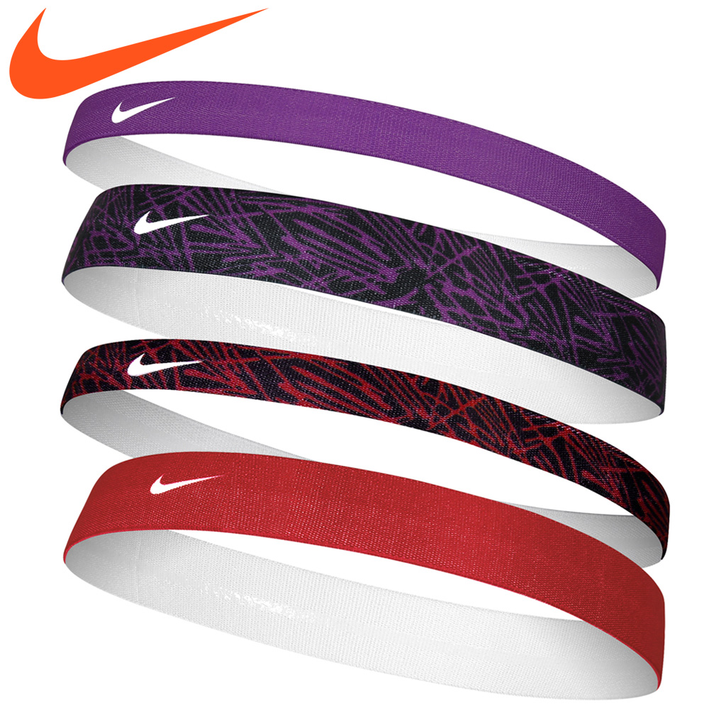 91638bef02 Get Quotations · 4 loaded silicone slip headband hair band headband nike  women s nike men running fitness yoga headband