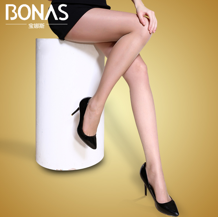 5 pairs of dress po lady po lady frozen barreled stockings rompers anti hook wire thin summer pantyhose female socks