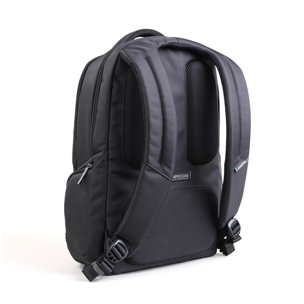 Kingsons laptop bag shoulder bag 15.6 inch 1.1.4.3047 men's waterproof laptop bag