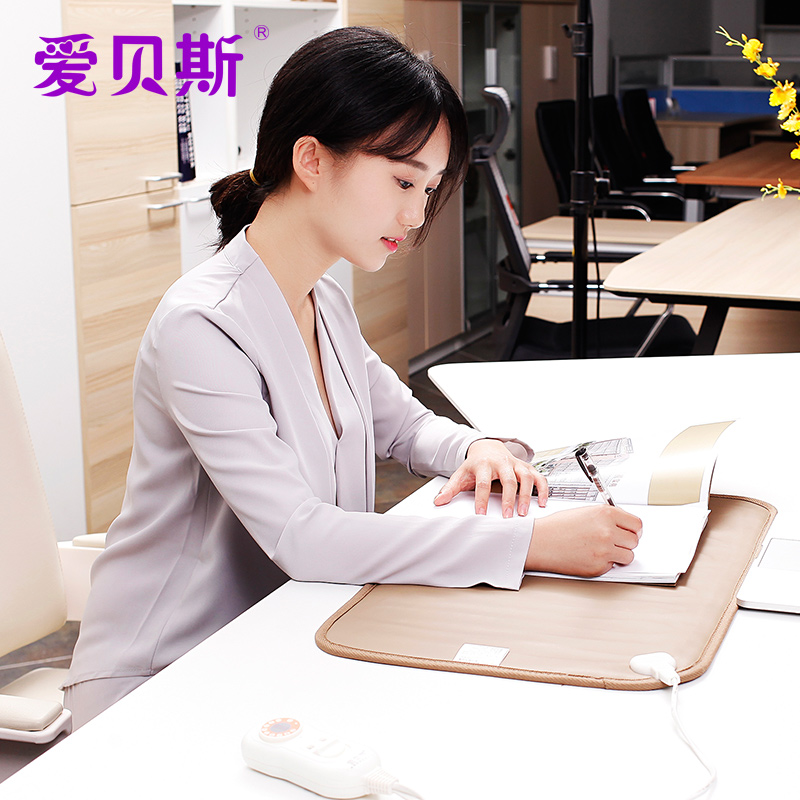 Abx multifunction electric heating pad writing pad electric heating pad warm feet warm treasure abx writing pad 58993