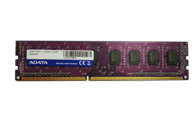 Adata/data colorful 2g 1600 ddr3 desktop memory compatible 1333