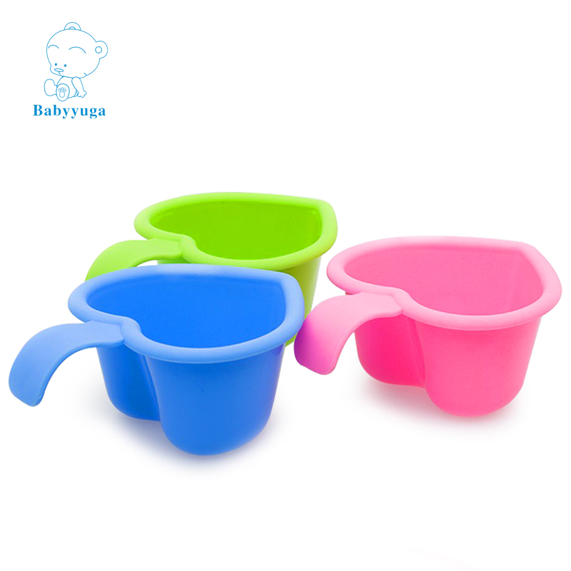 Age baby baby bath water bailer baby bath baby shampoo baby shower bath water bailer children shampoo cup spoon