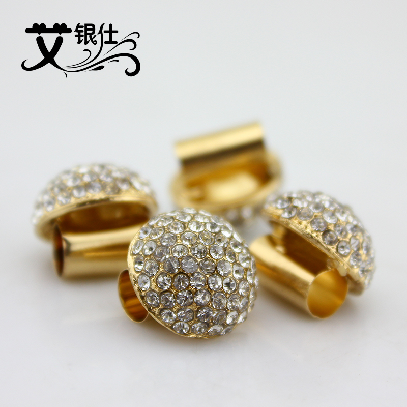 Ai yinshi diy jewelry accessories handmade hair accessories accessories hair accessories material diy materials