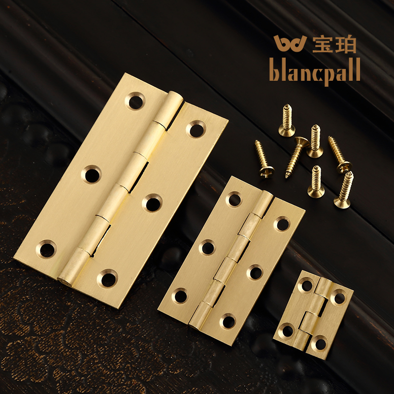 All copper continental furniture document cd almirah style metal copper and gold in the flat open hinge hinge door hinge copper hinge hinge hinge